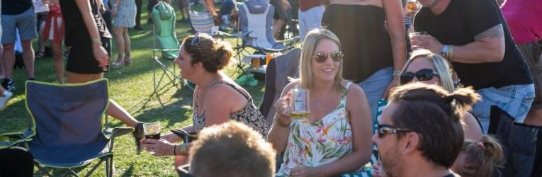 Cam Beer Festival