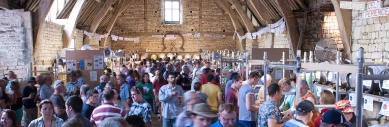 Cotswold Beer Festival Postlip