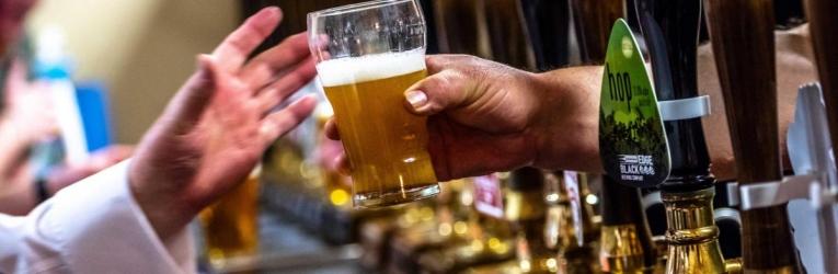 Lancaster Beer Festival