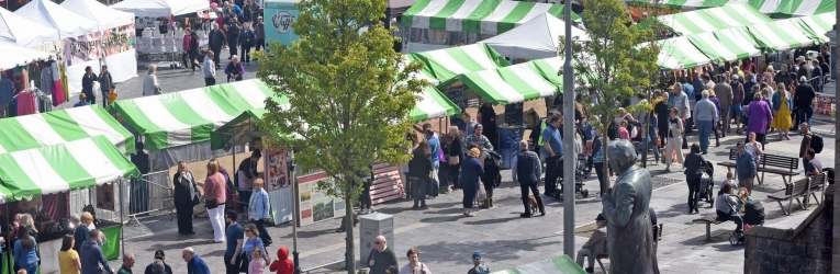 Caernarfon Food Festival