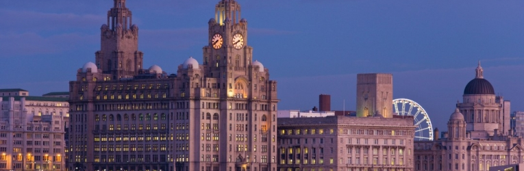 Absolutely Fabulous Gin Festival Liverpool at the Liver Buildings