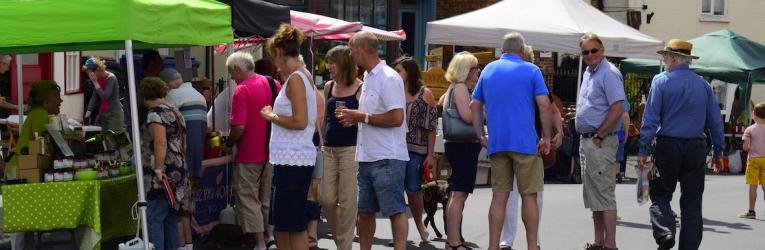Reepham Food Festival