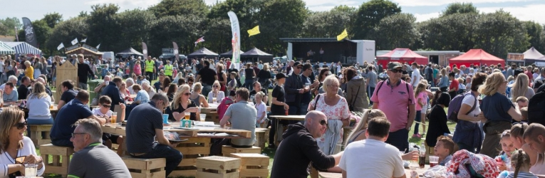 South Shields Food Festival