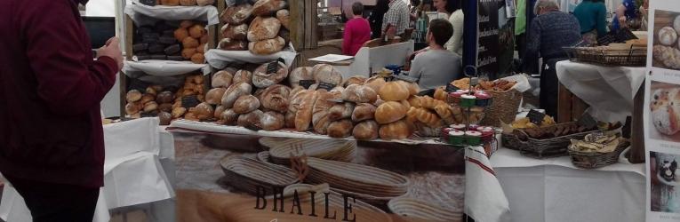 Ballantrae Food Festival