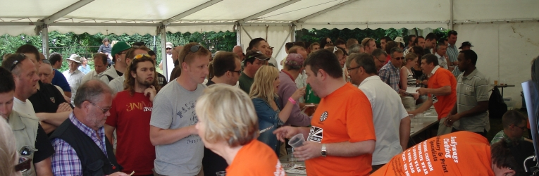 Brackley Beer Festival