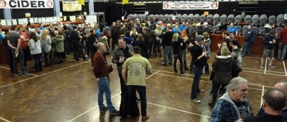 Chelmsford Beer Festival