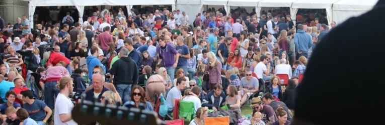 Frocester Beer Festival