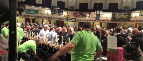 Isle Of Man Beer Festival