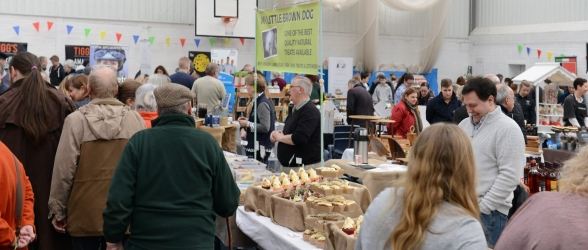 Lucton Food Festival