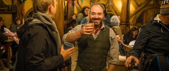 Middle Earth Beer Festival