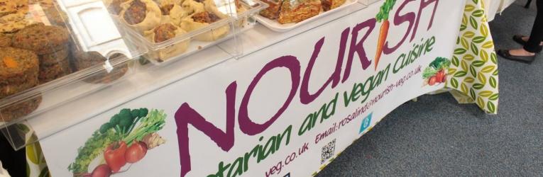 Northern Vegan Festival – Manchester