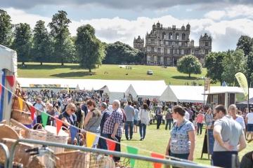 Nottingham Food And Festival