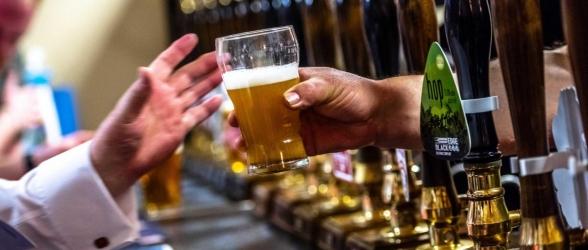 Oldham Beer Festival