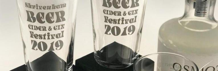 Shrivenham Beer, Cider & Gin Festival