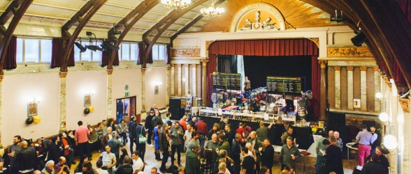 South Norwood Beer Festival