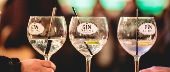 St Albans Gin Festival