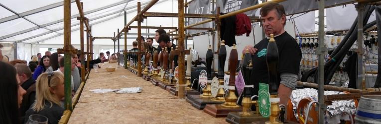 Stonehaven Beer Festival
