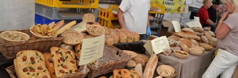 Stonor Food Festival