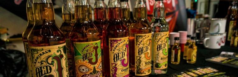 The Gin & Rum Festival - Norwich