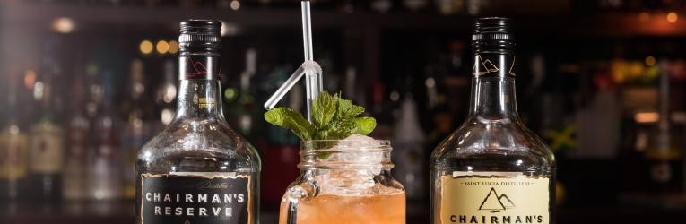 Manchester Rum Festival, Revolucion De Cuba