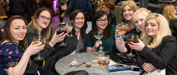 The Gin & Rum Festival Leicester
