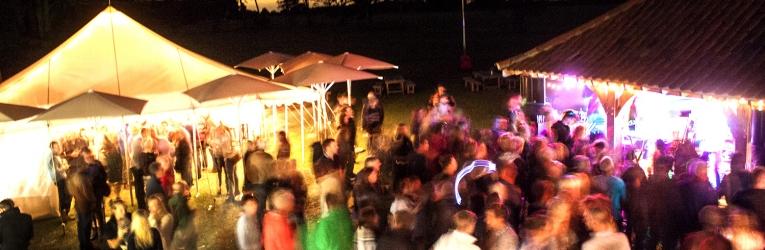 The Gunton Festival Of Food And Music