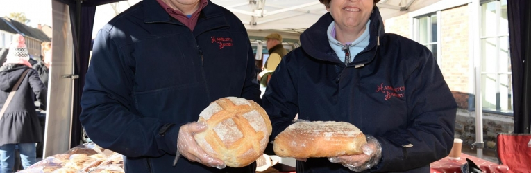 The Rutland Food, Drink And Craft Festival