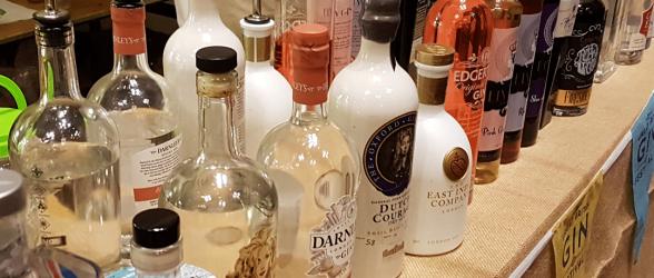 Winchester Gin Festival