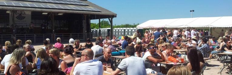 Yeovil Beer Festival