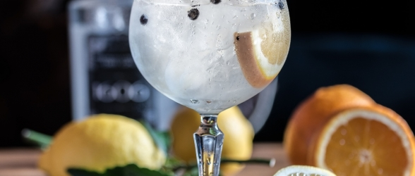 Cornish Gin And Drinks Festival