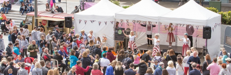 Darlington Food Festival