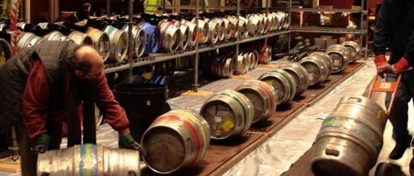 Gloucester Beer Festival