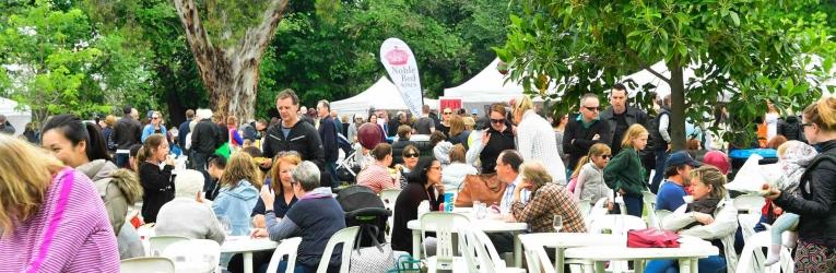 Malvern Food Festival