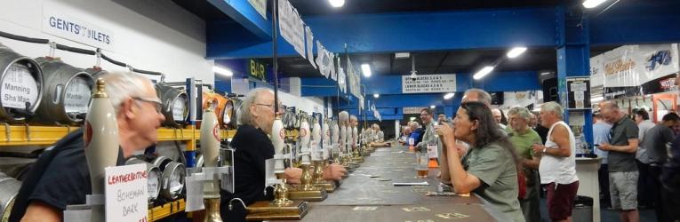 Stockport Beer Festival