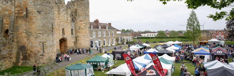 Tonbridge Food And Drink Festival