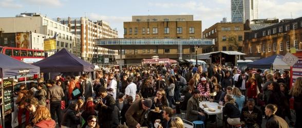 Urban Food Festival