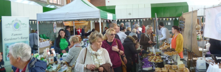 Whitchurch Food Festival