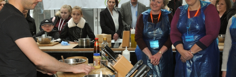 Cheshire Food Festival