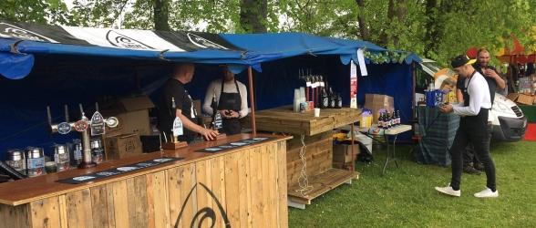 Eaglesham Beer Festival