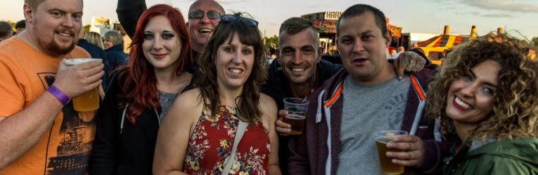 Holbeach Music & Beer Festival