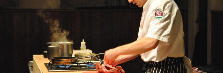 Kirkcudbright Food Festival