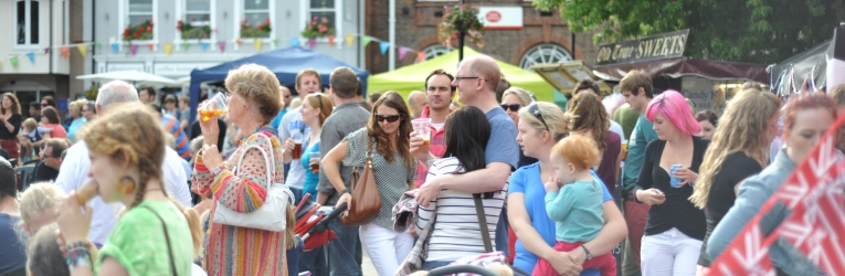 Petersfield Summer Festival