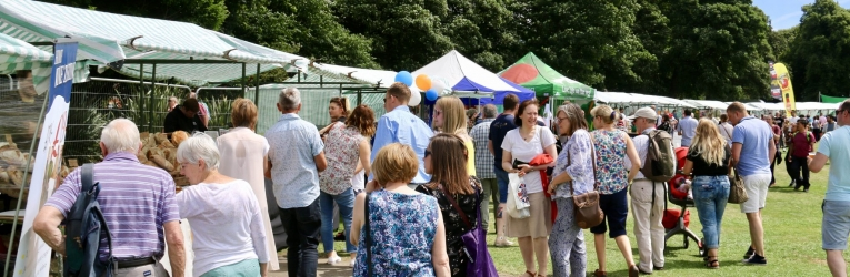 Wetherby Food Festival