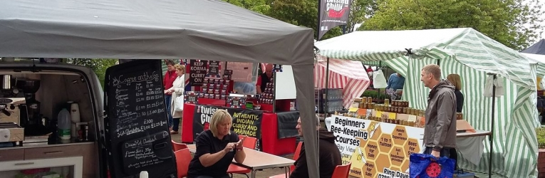 Filey Food & Drink Festival
