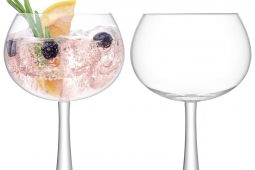 8 Best Gin Glasses For The Perfect G&T