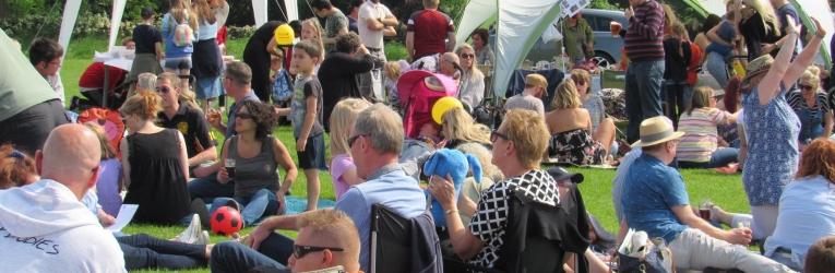 Kirkburton Beer Festival