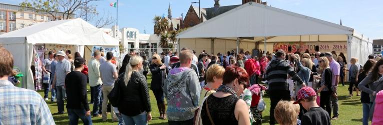 Largs Food Festival