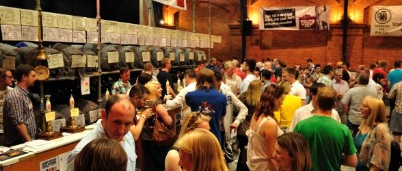 Lincoln Beer Festival