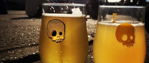 Beavertown Beer Festival Summer In The City