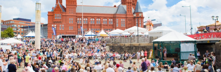 Cardiff Food & Drink Festival
